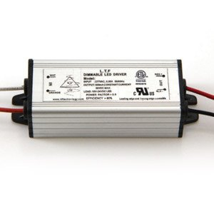 DA10W DE10W DU10W A4 Case 10W Triac ELV Dimmable LED Driver Power Supply