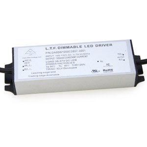 DA50W DE50W DU50W 50W F4 Case ELV Triac Dimmable Constant Current Constant Voltage LED Driver Power Supply