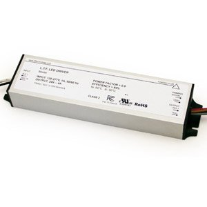 DA60W DE60W DU60W 60W F5 Case ELV Triac Dimmable Constant Current Constant Voltage LED Driver Power Supply