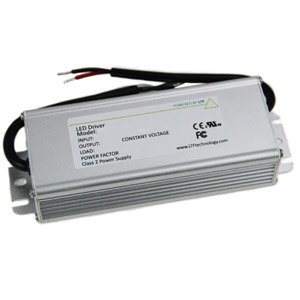 DA80W L18 Case 80W 120V AC Input Triac ELV Dimmable Constant Current Constant Voltage LED Driver Power Supply