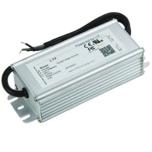 DS50WL19 Aluminum 50W Universal Input 100V-277V Constant Current Constant Voltage LED Driver