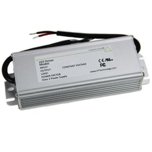 DS96WL17 Aluminum 96W Universal Input 100V-277V Constant Current Constant Voltage Dimmable LED Driver