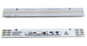 QLUXDOBAL2976W28LED DOBi 6W 120V Dimmable AC Line Voltage LED Board
