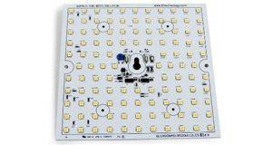 QLUXDOBAS19520W112LED DOBi 20W 120V Dimmable AC Line Voltage LED Board