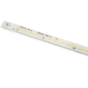 QLUXL572108LED QLUX DC LED Boards 34W 17V