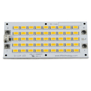 QLUXL8445LED QLUX DC LED Boards 22W 27V