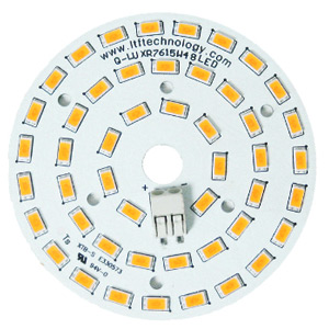 QLUXR7615W48LED QLUX DC LED Boards 22W 36V