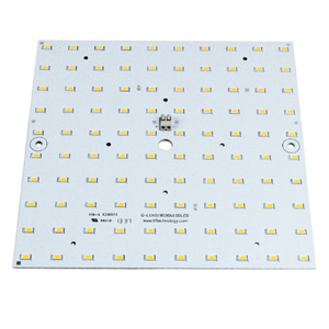 QLUXS19530W100LED QLUX DC LED Boards 50W 30V