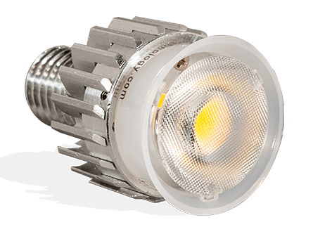 351LEDPMOD40 6W Custom Dimmable LED Module for Pendant Fixtures 40 Degree Beam Angle