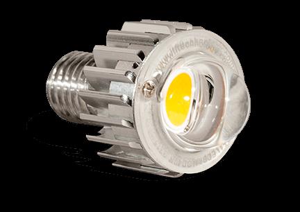 351LEDPMOD40R Custom Dimmable LED Module for Pendant Fixture 40 Degree Beam Angle