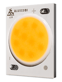 QLUXCOBi1512902718WD-PH 12W COB High CRI Dim to Warm 2700K - 1800K Chip On Board LED