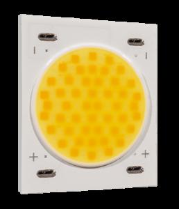 LTCOBI1616905727 16x16mm 2 channel color tunable 2700K 5700K CCT COB LED