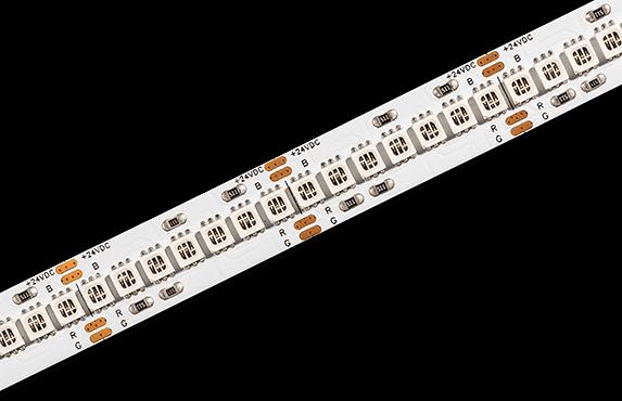 QLUXF50001120LED3535R RGB Flexible LED Tape