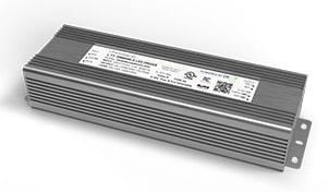 DS300WBR4UD-4002 300W UniDriver Universal Input 120-277V AC True Tri Mode Dimmable ELV Triac 0-10V LED Driver Power Supply