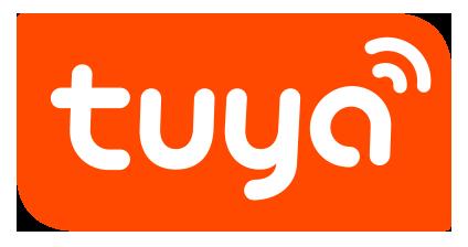 Works with Tuya