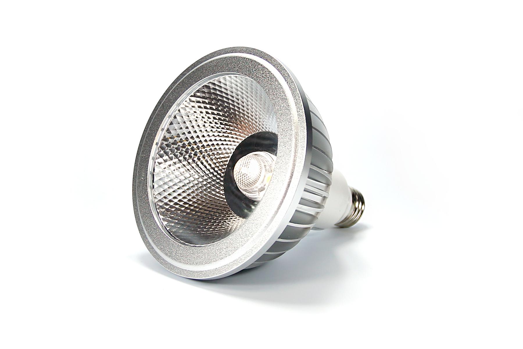 PAR30A14W3018KWD SunLight2 PAR30 14W 120V AC High CRI Dim to Warm LED Bulb