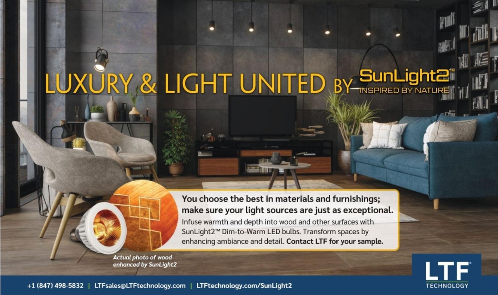 SunLight2 ad